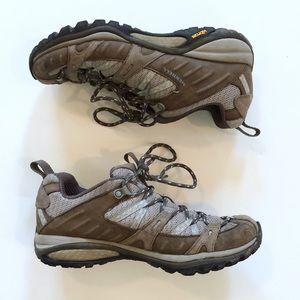 Merrell : Siren Sport Olive Hiking Shoes